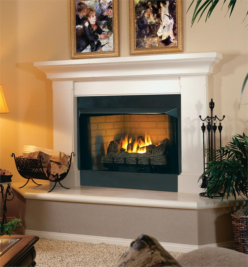 Vbfbf36 36 Quot Vantage Hearth Standard Traditional Series