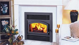 High Efficient EPA Certified Circulating Wood Burning Superior Custom Series Fireplace WCT4820