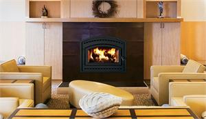 EPA II Certified Traditional Wood Burning Superior Signature Series Fireplace WCT6820